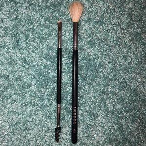 Anastasia Beverly Hills and Morphe brush bundle!